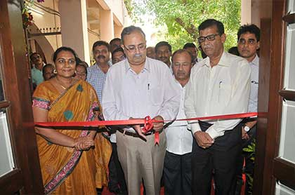 SMAC Center Inauguration Photo No - 1