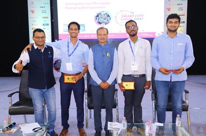 Surat Startup Festival (May 2018) Photo No - 10