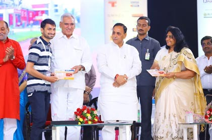 Surat Startup Festival (May 2018) Photo No - 12