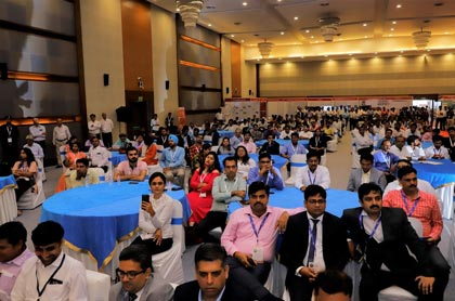 Surat Startup Festival (May 2018) Photo No - 2