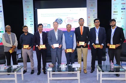 Surat Startup Festival (May 2018) Photo No - 8
