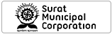 Surat Municipal Corporation Logo